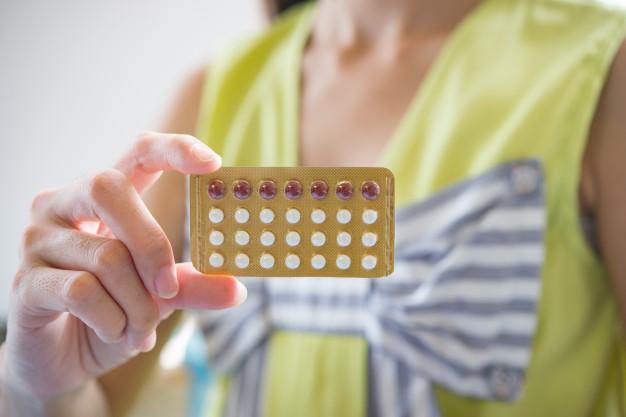 Anticoncepcional Hormonal Combinado