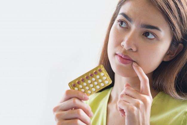 Métodos Contraceptivos na Adolescência – Pílula Anticoncepcional